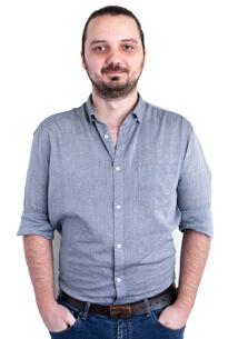 Teodor Cosofret