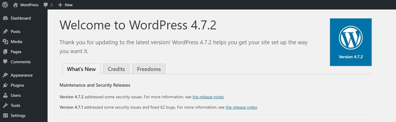 what-is-wordpress-dashboard-wp-admin