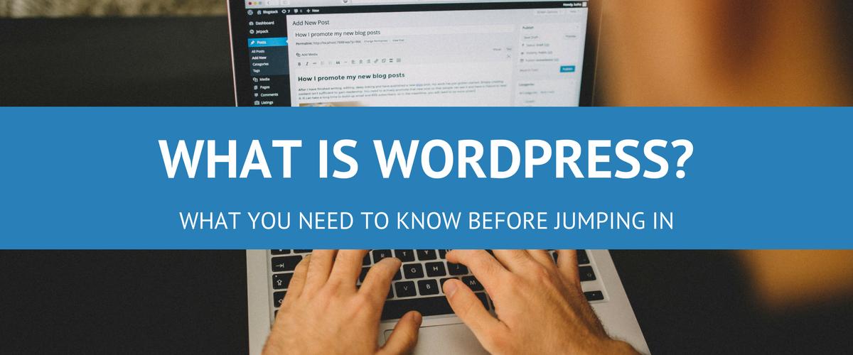 what-is-wordpress-ver-2