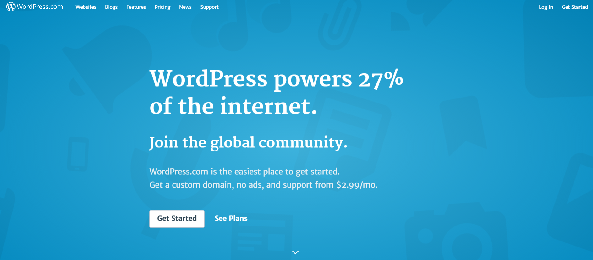 what-is-wordpress-wp-home
