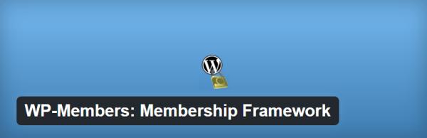 WP-Members Membership Framework plugin