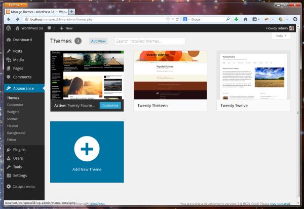 wordpress_3.8_theme_select