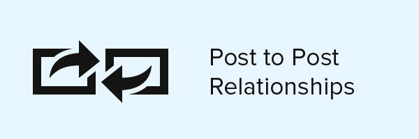 post to post relationships