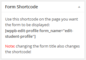 edit-profile-form-shortcode