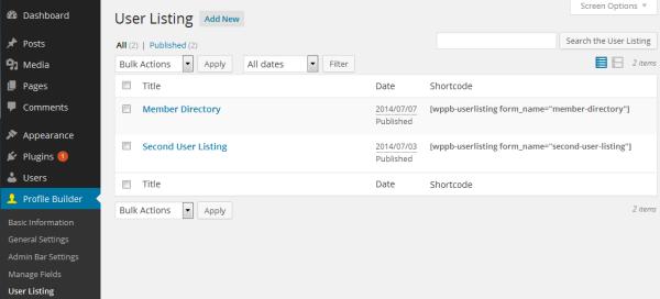multiple-user-listings