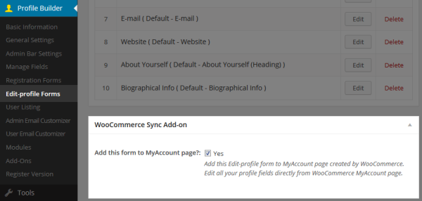 add-edit-profile-form-myaccount-woocommerce