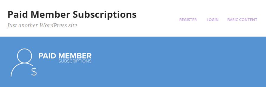 Navigation-menu-filtering-frontend-logged-out