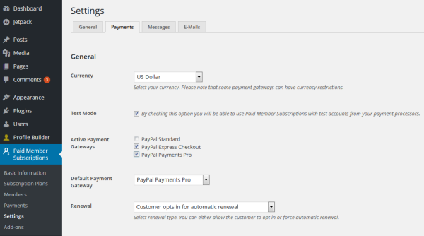 pms_active_payment_gateways