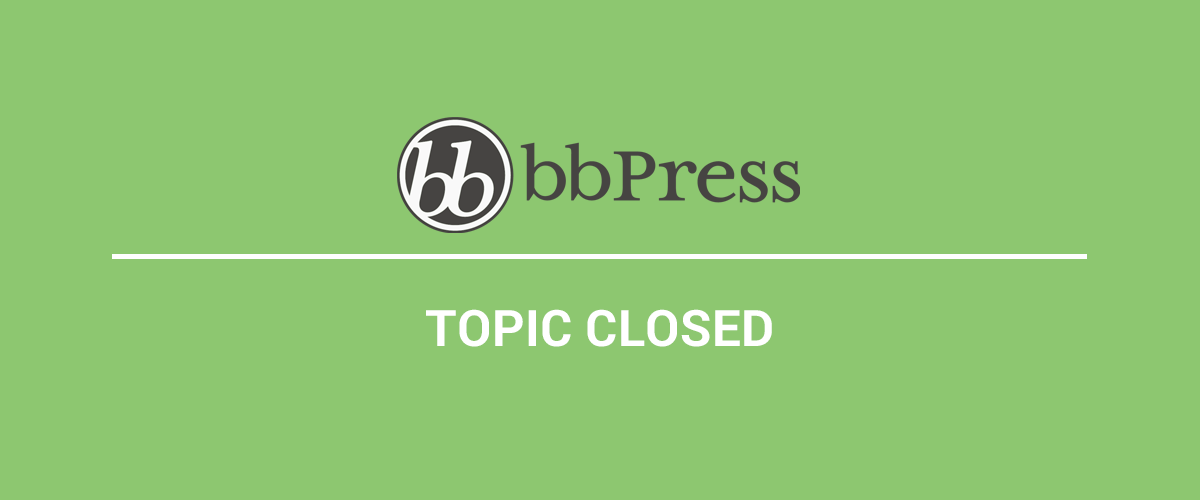 bbPress_close_topics