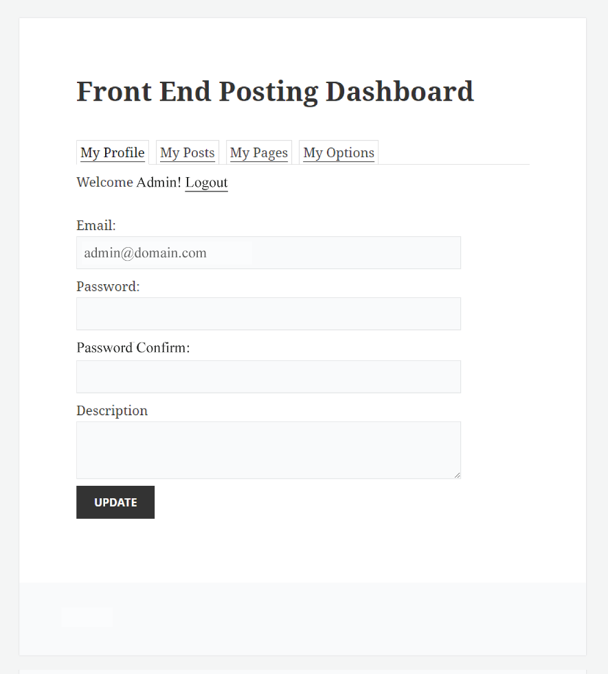 Wck Custom Fields And Custom Post Types Plugin Cozmoslabs