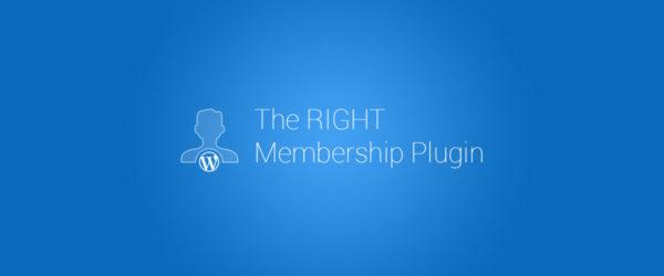 choosing_the_right_membership_plugin