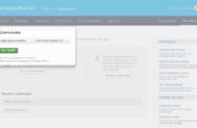 Profile Builder - Campaign Monitor - Client API Key