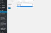 Profile Builder - Campaign Monitor - Select Client