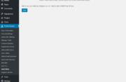Profile Builder - MailChimp - Add API Key