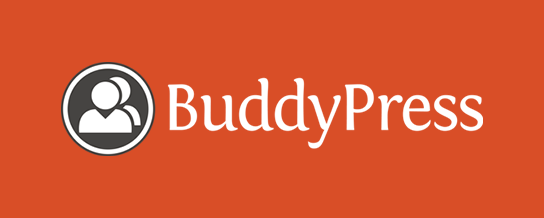 Profile Builder Add-on BuddyPress Logo
