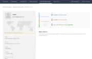 Profile Builder - Campaign Monitor - Subscriber Profile