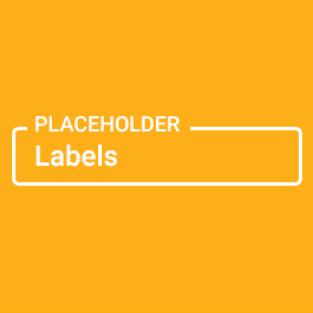 Placeholder Labels - Cozmoslabs