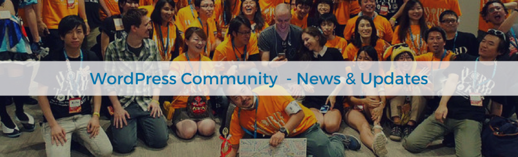 WordPress News & Updates