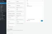 Profile Builder - Passwordless Login - Shortcode inside Widget