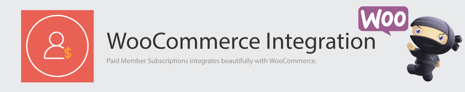Paid Member Subscriptions - WooCommerce Integration