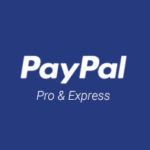 Paid Member Subscriptions Pro - PayPal Pro and PayPal Express Checkout - Thumbnail
