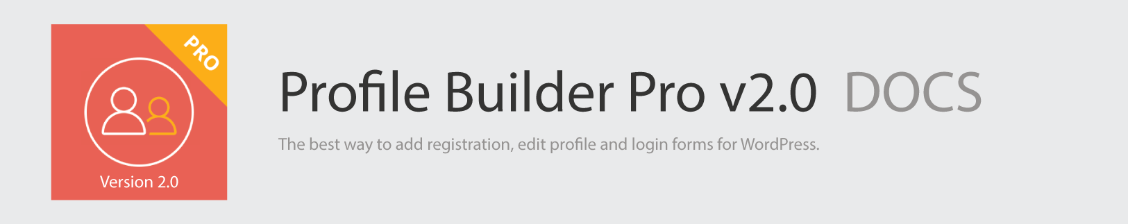 Profile Builder Docs Logo v2