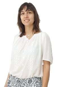 Alexandra Barina