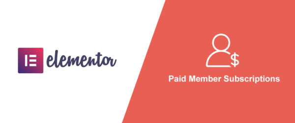 Elementor Membership Site with Paid Member Subsctiptions