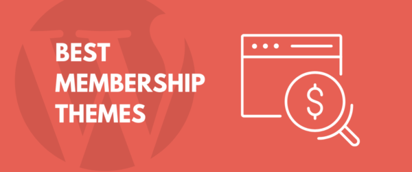 Best WordPress Membership Theme