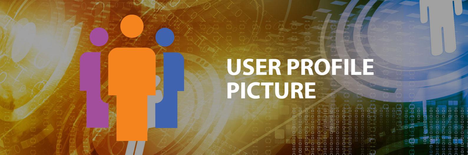 User Profile Picture plugin banner