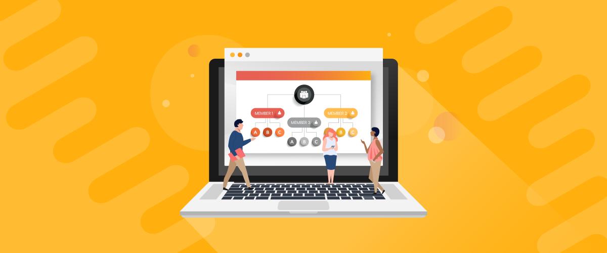 Membership Site Software