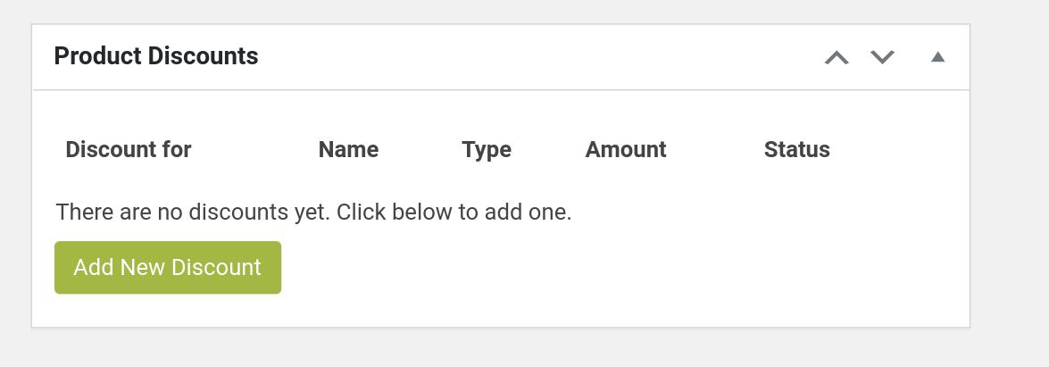woocommerce membership plugin add individual product discounts