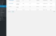 Subscription Discount Code List WordPress Membership plugin