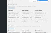 WordPress Profile Builder Basic Information
