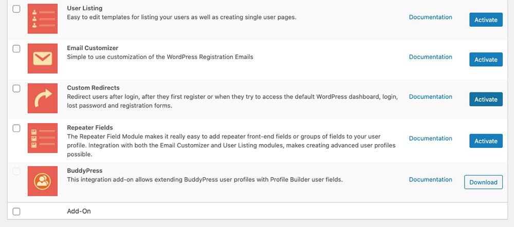 Enabling Custom Redirects