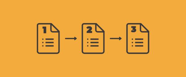 WordPress Multi Step Form tutorial