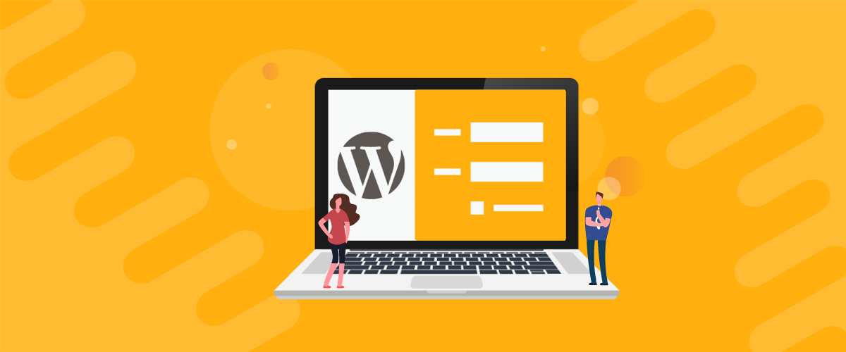 WordPress Register Page How to