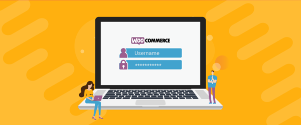 WooCommerce Login Page - How to Customize
