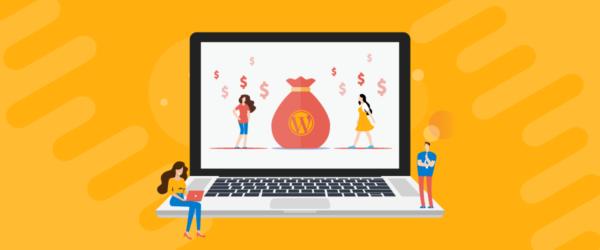 WordPress Payments Plugin for Membership Sites