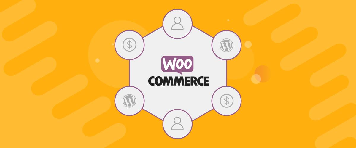 WooCommerce Membership Site